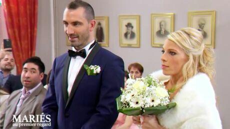 Valentine (Mariés au premier regard): on sait ce qu'elle a fait de sa robe blanche après l'échec de l'émission!