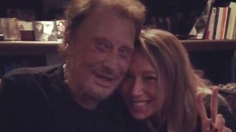 VIDEO Laura Smet: les dessous de ses rendez-vous secrets avec Johnny Hallyday