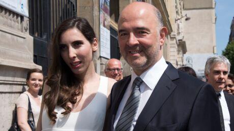 Pierre Moscovici papa pour la première fois à 60 ans, son fils s'appelle…
