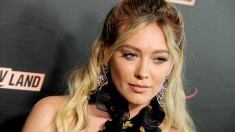Hilary Duff est enceinte de son deuxième enfant