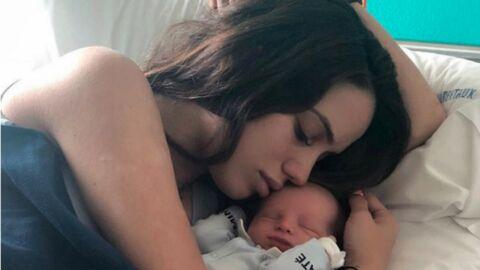 Manon Marsault déjà prête pour un deuxième enfant? Elle se confie sur ses projets de maternité