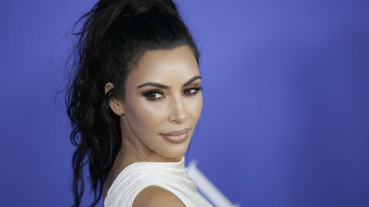 PHOTO Kim Kardashian publie un tendre message pour l'anniversaire de Kanye West