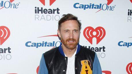 PHOTOS David Guetta partage un moment de complicité avec son fils Elvis