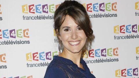 Fanny Agostini, la présentatrice de Thalassa, s'est mariée!