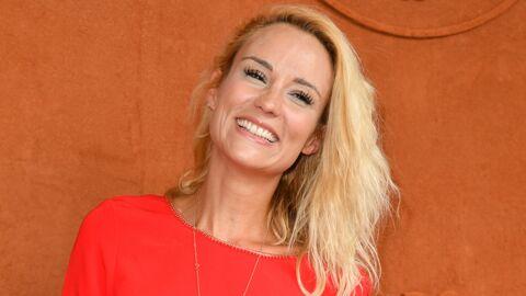 PHOTO Elodie Gossuin: une culotte sur la tête, l'ex-Miss sort les vieux dossiers