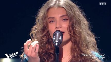 Maëlle, la dernière gagnante de The Voice, menacée d'enlèvement par un déséquilibré