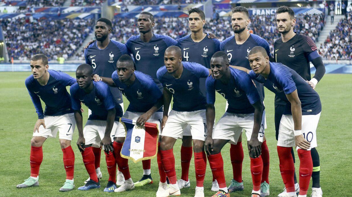 Coupe du monde 2018 voici la grosse prime que pourraient gagner les bleus en cas de victoire - Lieu coupe du monde 2018 ...