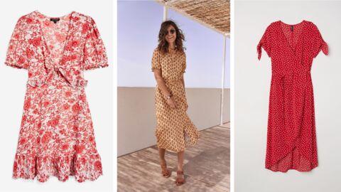 35 modèles de robes imprimées à adopter d'urgence pour cet été!