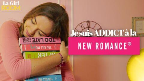 La Girl Room: Addict à la New Romance