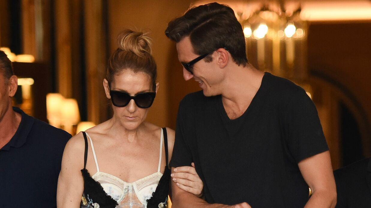 Pepe Muñoz brise sa plus grande promesse pour les beaux yeux de Céline Dion