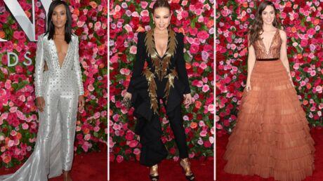 PHOTOS Tony Awards 2018: Kerry Washington très sexy, Claire Danes affiche son baby bump