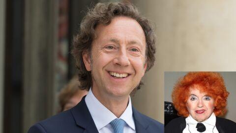 Stéphane Bern: son anecdote très gênante avec Yvette Horner