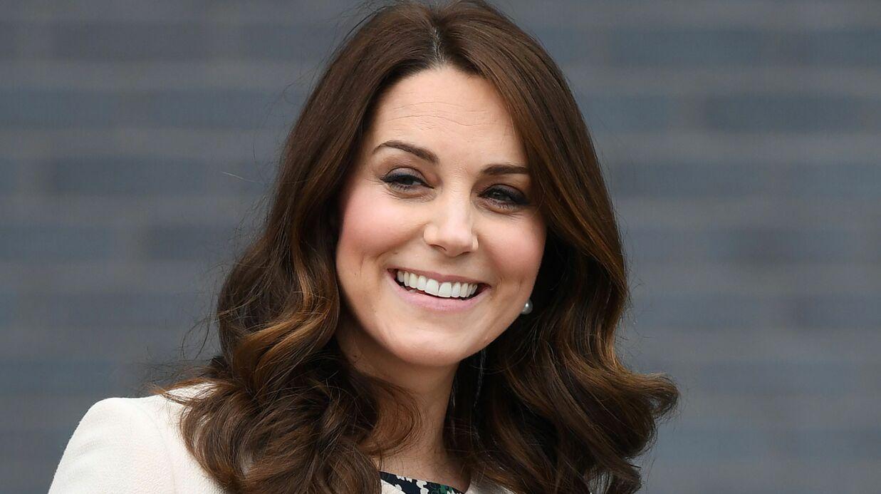 Kate Middleton: pourquoi on ne la verra plus avant le mois d'octobre