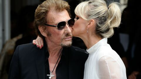 VIDEO Quand Johnny Hallyday envoyait balader Laeticia à cause de ses addictions