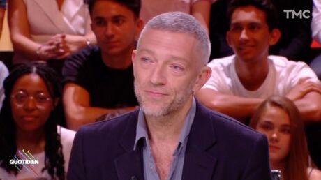Vincent Cassel très ému en se confiant sur son défunt père, Jean-Pierre Cassel