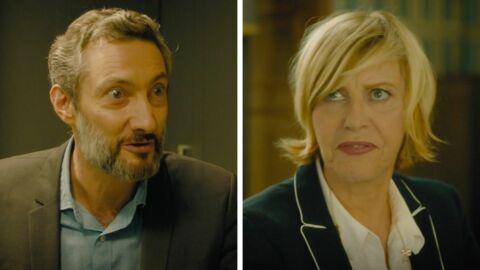 INTERVIEW Chantal Ladesou et Vincent Desagnat: le détail coquin qui s'est glissé dans leur film