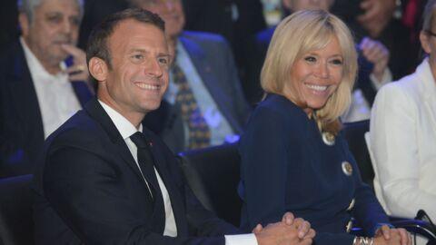 Brigitte Macron: ce que les élèves disaient de sa relation avec Emmanuel Macron à leurs débuts