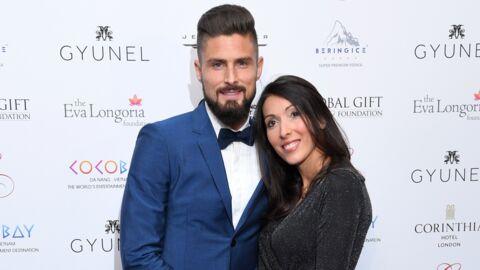 VIDEO Mondial 2018: qui est Jennifer, la femme d'Olivier Giroud?