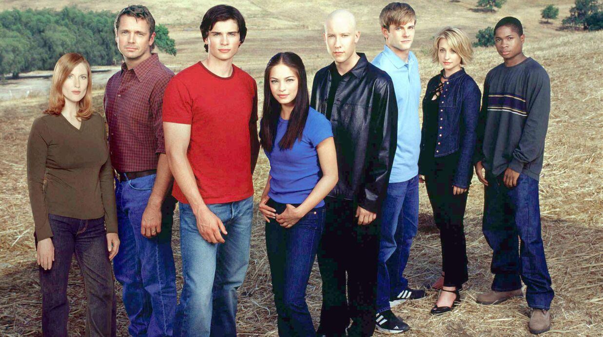Smallville: après Allison Mack, un autre acteur est dans le collimateur de la justice