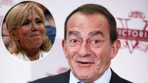 Jean-Pierre Pernaut: son lien inattendu avec Brigitte Macron