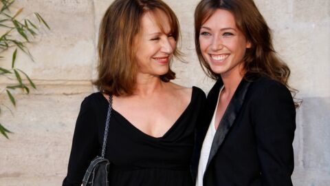 PHOTO Laura Smet : sa tendre déclaration à sa mère, Nathalie Baye