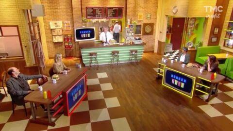 Héritage de Johnny Hallyday: ce qu'a dû faire Burger Quiz pour échapper à la polémique