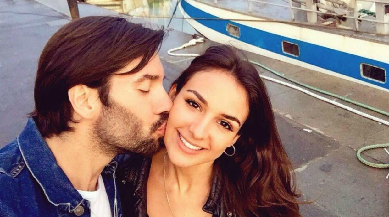 PHOTO Franck Lebœuf: sa fille Jade va se marier… avec un ancien candidat de Secret Story!