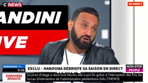 VIDEO Cyril Hanouna révèle pourquoi il est en guerre contre TF1