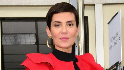 Cristina Cordula révèle l'origine de son énorme cicatrice au cou