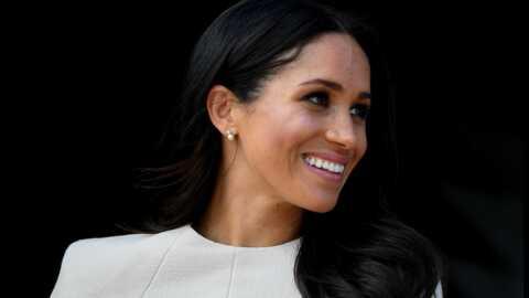 Meghan Markle comblée de bonheur, sa tendre déclaration au prince Harry