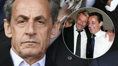 Johnny Hallyday: Nicolas Sarkozy se souvient de ses meilleurs moments avec l'idole des jeunes