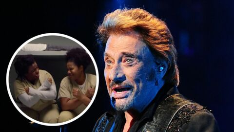 Anniversaire Johnny Hallyday : l'hommage génial de la série Orange is the new black