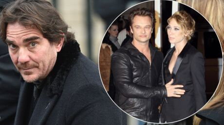 Johnny Hallyday : Sébastien Farran son message à David Hallyday et Laura Smet
