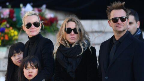 Anniversaire Johnny Hallyday: son cousin explique les rudes tensions familiales le jour de l'enterrement