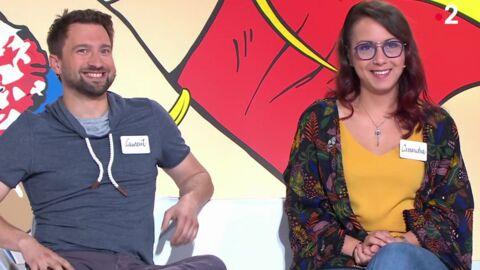 VIDEO Les Z'amours: il était son professeur avant de devenir son compagnon
