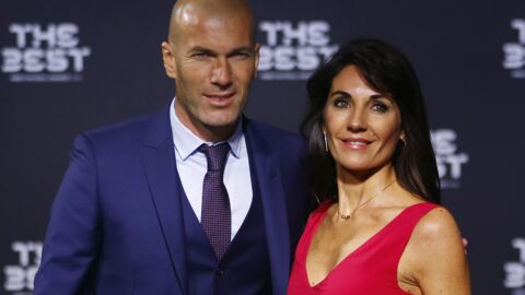 Zinedine Zidane: découvrez pourquoi sa femme Véronique aurait pu ne pas l'épouser