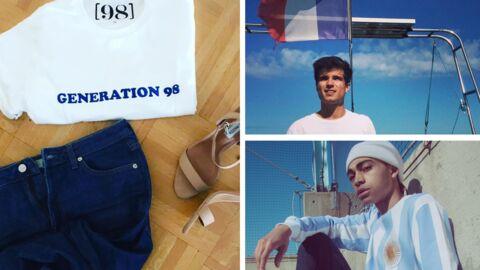 Mondial 2018: 3 comptes Instagram mode à suivre