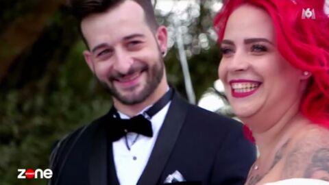 Manon (The Voice 3) mariée dans Zone interdite: les coulisses du tournage révélés