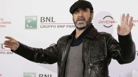 PHOTO Mondial 2018: Eric Cantona se moque de la nouvelle coupe de Neymar et c'est très drôle