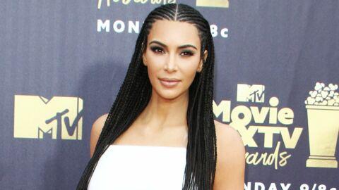 Kim Kardashian pourrait bientôt devenir présidente des Etats-Unis!