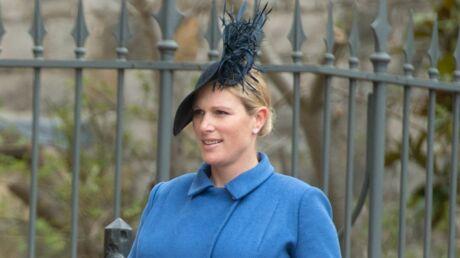 Royal baby: Zara Phillips a accouché de son deuxième enfant