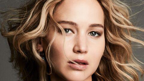 Jennifer Lawrence devient le visage du nouveau parfum Dior