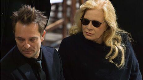 Johnny Hallyday: Sylvie Vartan donne des nouvelles de leur fils David Hallyday