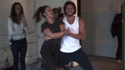 VIDEO Tamara 2: Denitsa Ikonomova fait danser à nouveau Rayane Bensetti!