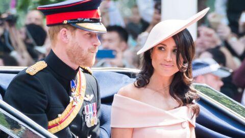 Le prince Harry et Meghan Markle sont attendus en France cet été