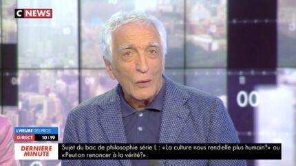 VIDEO Gérard Darmon évoque des tensions sur le tournage de Tout le monde debout avec Franck Dubosc