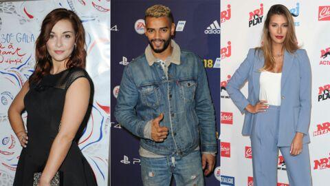 The Island Célébrités: Priscilla Betti, Brahim Zaibat et Camille Cerf révèlent combien de kilos ils ont perdu