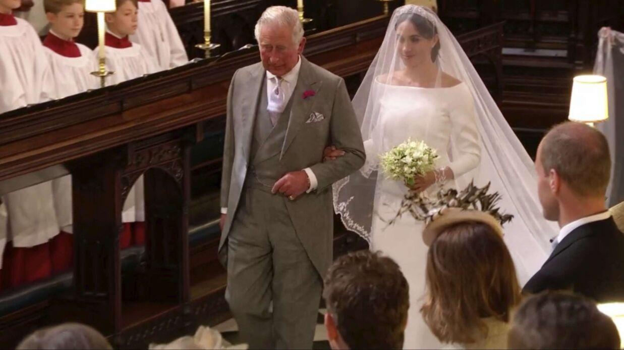 Meghan Markle: découvrez le surnom très surprenant que lui a donné le prince Charles