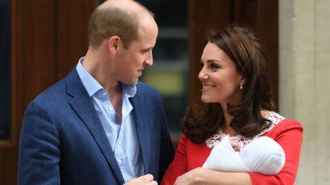 Kate Middleton: la date du baptême du prince Louis révélée