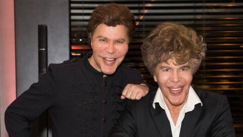 Igor et Grichka Bogdanoff en garde à vue: ils auraient dérobé 800 000 euros à un producteur